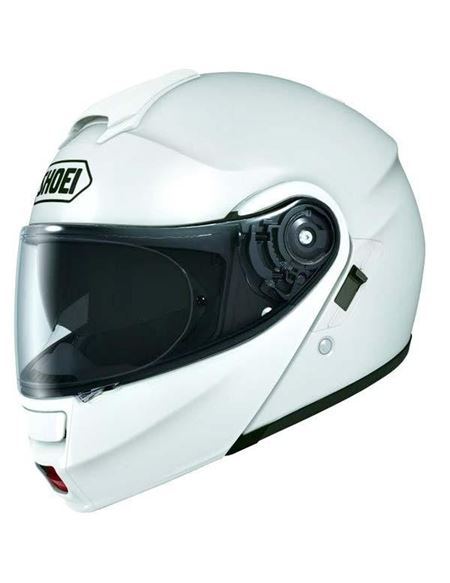 Casco shoei neotec blanco - 0460704036#BLANCO(2)