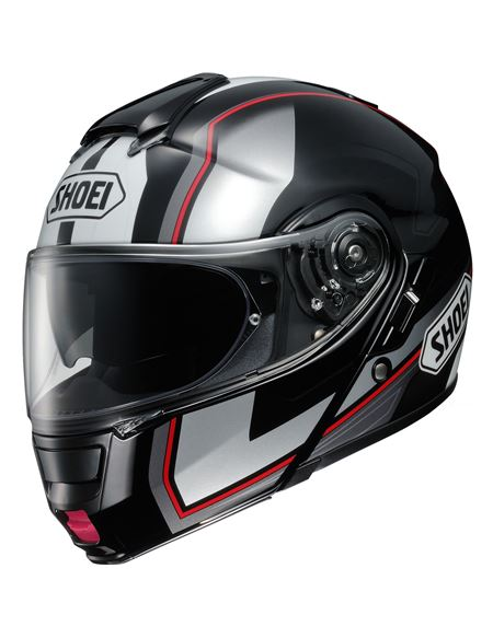 Casco shoei neotec imminent tc-5 negro-plata - 0460704039#NEGRO-PLATA(1)