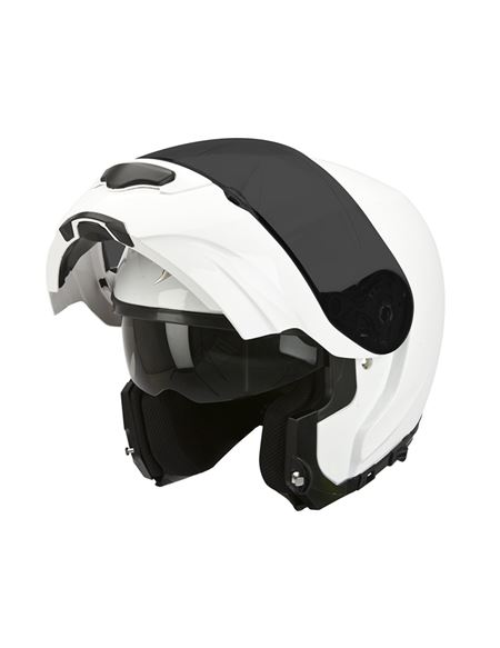 Casco scorpion exo-3000 air solid - 0460704214#BLANCO(1)