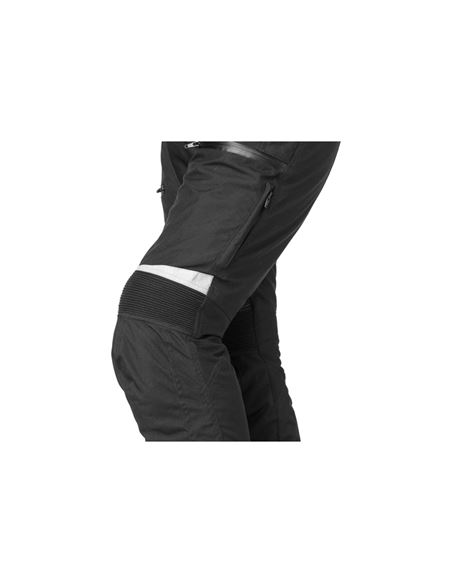 Pantalon rainers virginia mujer invierno negro-ros - VIRGINIA2_SMALL_VIRGINIA2-01-17