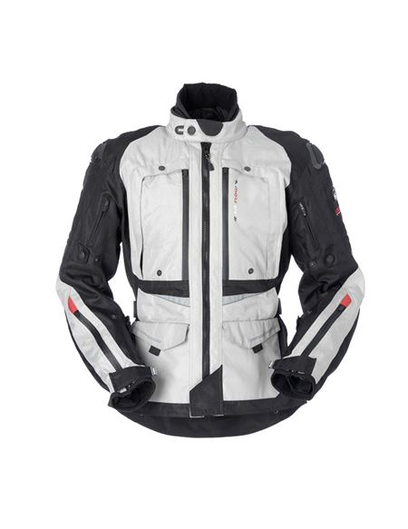 Chaqueta rainers arrow trail-sport - 0460704337#GRIS(1)