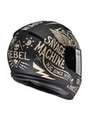 Casco hjc integral cs-15 rebel - 0460704418#NEGRO-ORO(2)