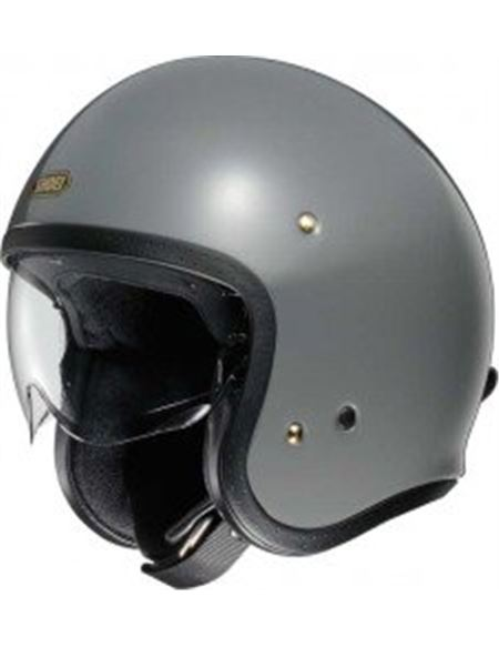 Casco shoei j.o. jet - 0460703264#BLANCO(1)