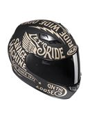 Casco hjc integral cs-15 rebel - 0460704418#NEGRO-ORO(3)