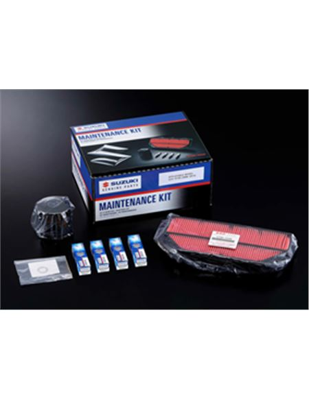 Kit mantenimiento burgman an650 k3-l4