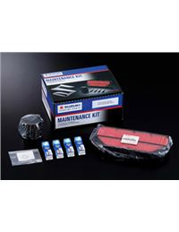 Kit mantenimiento gsxr600/750