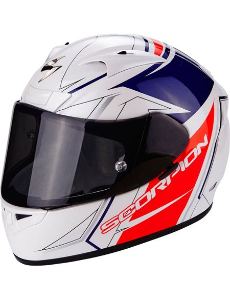 Casco scorpion exo-710 air line blanco-rojo-az - 0460704543#BLANCO-ROJO-AZUL(1)