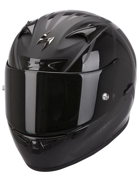 Casco scorpion exo-710 air spirit - 0460704578#NEGRO(3)