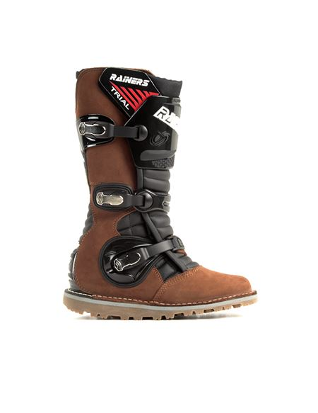 Bota rainers 3040f trial marron - 0460704683#MARRON(1)
