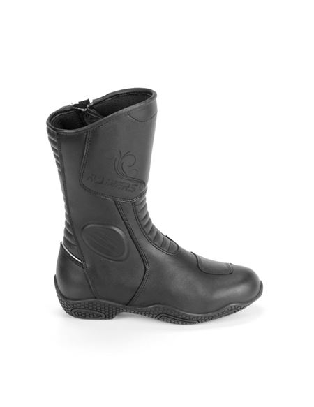 Botas rainers candy mujer touring negro