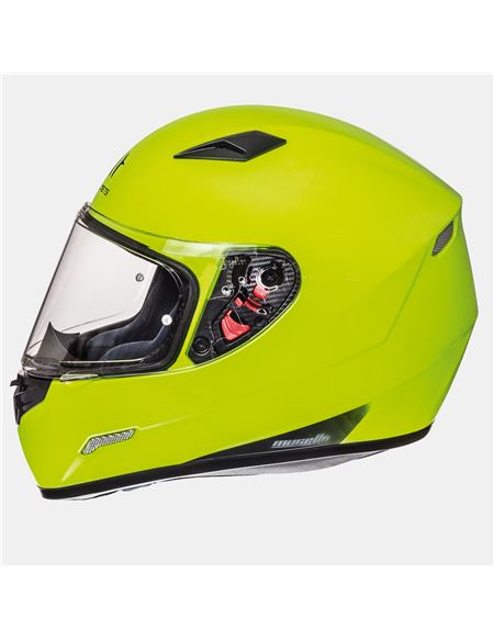 Casco mt mugello solid - 0460704681#FLUOR (4)