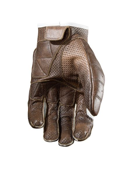Guantes five california - 0460704857#MARRON (2)