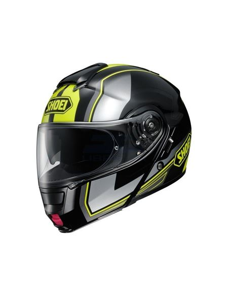 Casco shoei neotec imminent tc3 negro-plata-fluor - 046701488#NEGRO(1)