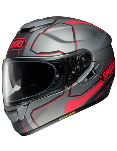 Casco shoei gt-air pendulum tc-10 - 0460705227#GRIS(1)
