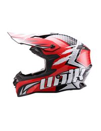 Casco cross unik cx-14 speed