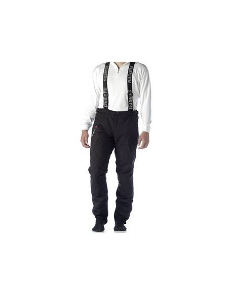 Pantalon oxford invierno corto rainers - 0460704134#NEGRO (2)