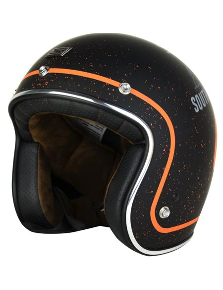 Casco origine primo west coast - 046070391#NEGRO-NARANJA (3)