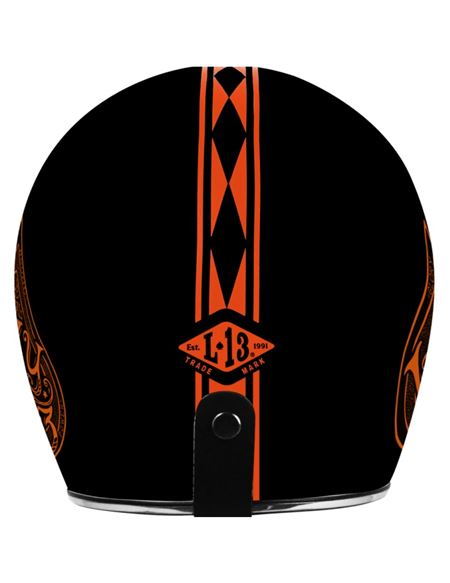 Casco origine primo red spade orange - 0460705393#NEGRO-NARANJA (1)