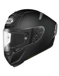 Casco shoei x-spirit3 negro mate