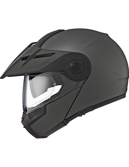 Casco schuberth e1 blanco brillo - 0460705842#BLANCO(1)