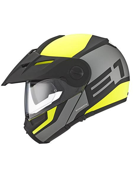 Casco schuberth e1 guardian amarillo - 046701082#AMARILLO-GRIS(1)