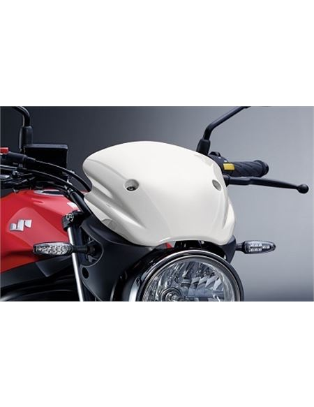 Kit suzuki cafe racer sv650a blanco - 99000-990U0-002