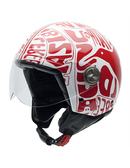 Casco ushuaïa zeta happy power by nzi - 0460706246#ROJO(1)