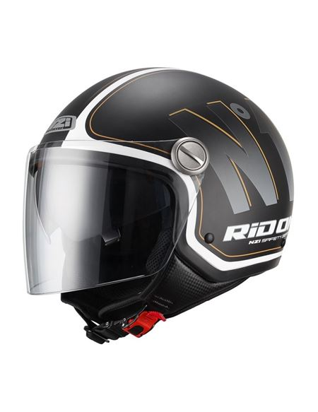 Casco nzi capital duo graphics number one - 0460706647(1)NEGRO.MATE