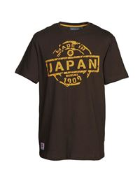 Camiseta suzuki made in japan