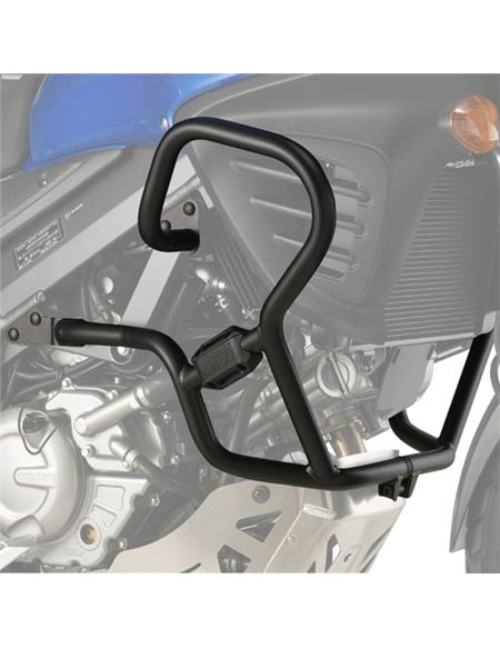 Defensa motor givi v-strom 650 (2012- 2017) tn3101 - TN3101_DL650