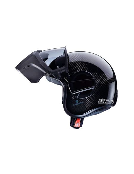 Casco caberg ghost carbon - 0460708168#CARBON(1)