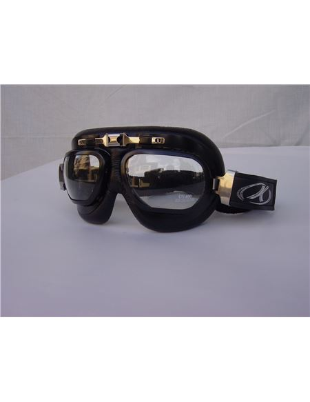 Gafas custom kum eagle eye negro - 046001110