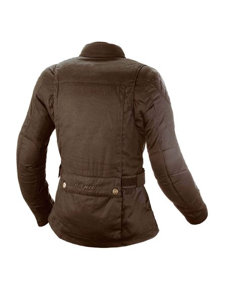 Chaqueta seventy sd-jc63 mujer verde - SD-JC63-MILITARY-GREEN