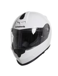 Casco schuberth s2 sport blanco