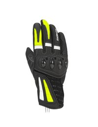 Guantes rainers maxcold fluor