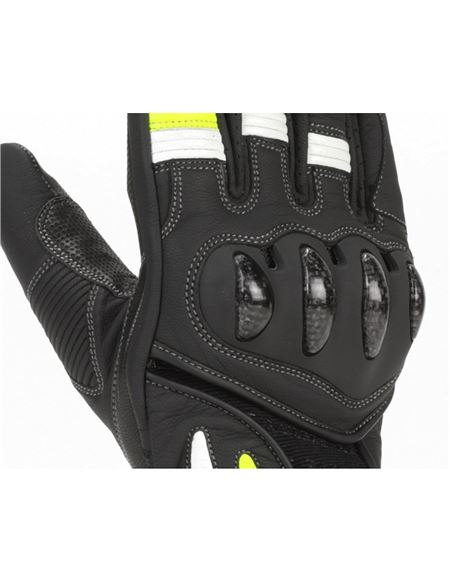 Guantes rainers maxcold fluor - 0460709380#NEGRO-FLUOR(1)