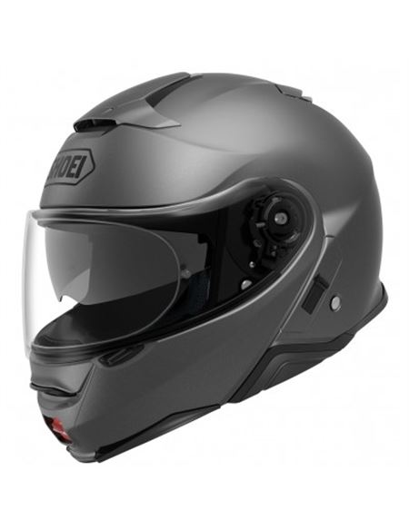 Casco shoei neotec 2 gris mate - 0460709790