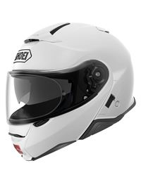 Casco shoei neotec 2 blanco