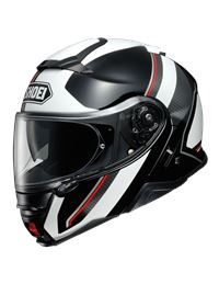 Casco shoei neotec 2 excursio tc6