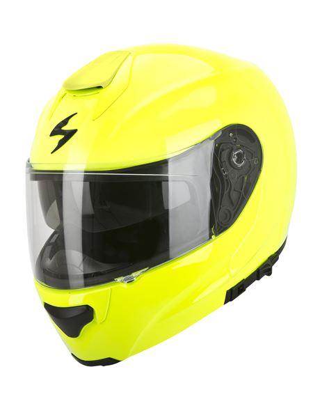 Casco scorpion exo-3000 air fluor - 046036732#FLUOR(2)