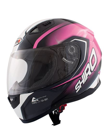Casco shiro sh-881 motegui rosa - T18-000973-0035-1-800
