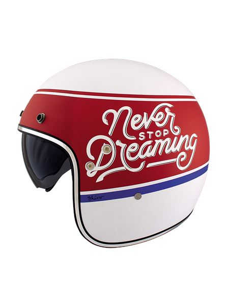 Casco shiro sh-235 dreaming ii - T18-001158-0000-1-800