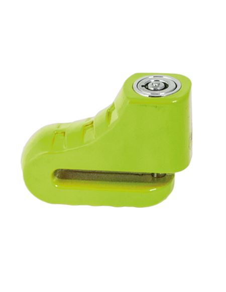 Antirrobo disco t.j. marvin 5,5mm verde - 0460711199#VERDE(1)