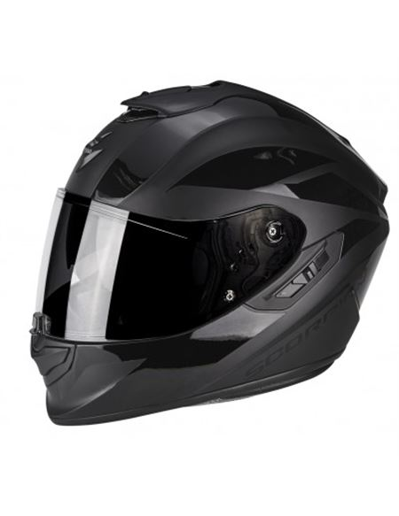 Casco exo-1400 air freeway ii negro-mate - 0460711213#NEGRO-MATE(1)