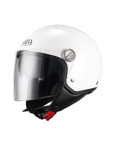 Casco nzi capital duo blanco - 0460711358#BLANCO(1)