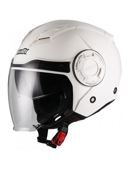 Casco unik cj-11 blanco - 0460711831