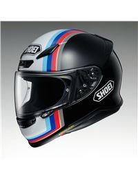Casco shoei nxr recounter tc10