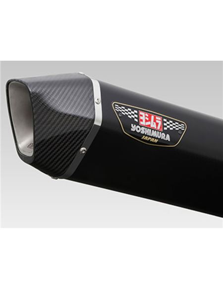 Escape yoshimura hc metal magic gsxr1000/r l7-l8 - GSXR1000.METAL.MAGIC