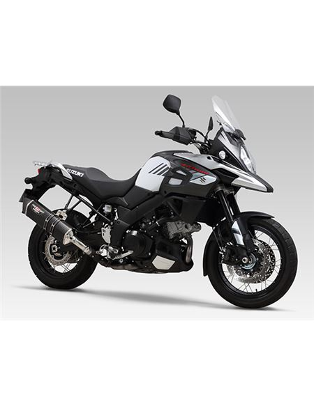 Escape yoshimura hc metal magic v-strom 1000 l7-l8 - DL1000.METAL.MAGIC