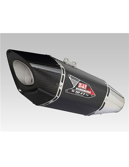 Escape yoshimura r-11 metal magic gsx-s750 l7-l8 - GSXS750.R11.METAL.MAGIC